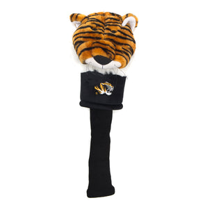 Mizzou Golf Tiger Mascot Headcover