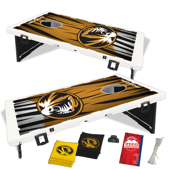 Mizzou Tigers BAGGO Tiger Stripe Game