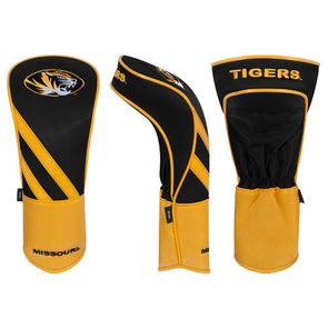 Mizzou Tigers Golf Driver Headcover