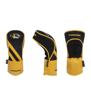 Mizzou Tigers Hybrid Golf Headcover