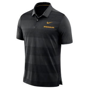 Missouri Nike® 2018 Black Pre-Season Polo