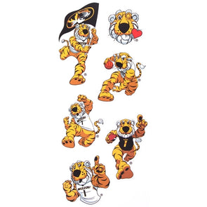 Mizzou Truman Assorted Stickers