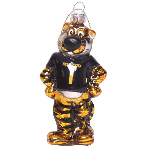 Mizzou Truman Ornament