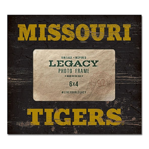 Missouri Tigers Photo Frame