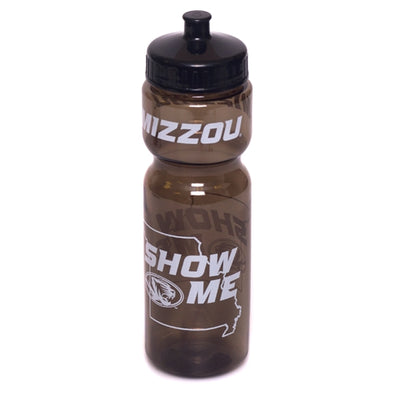 Mizzou Show Me Charcoal Bottle