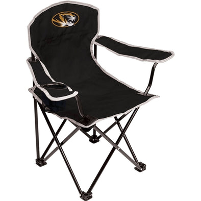 Mizzou Kids Youth Tailgate Chair