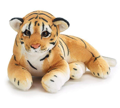 Mizzou Plush Tiger Cub 12""