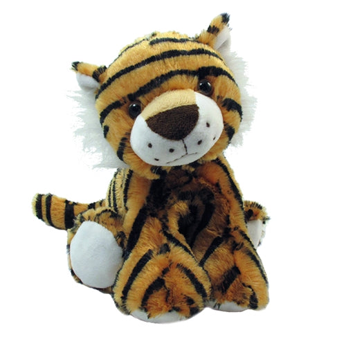 Mizzou Plush Tiger Loveable 11""