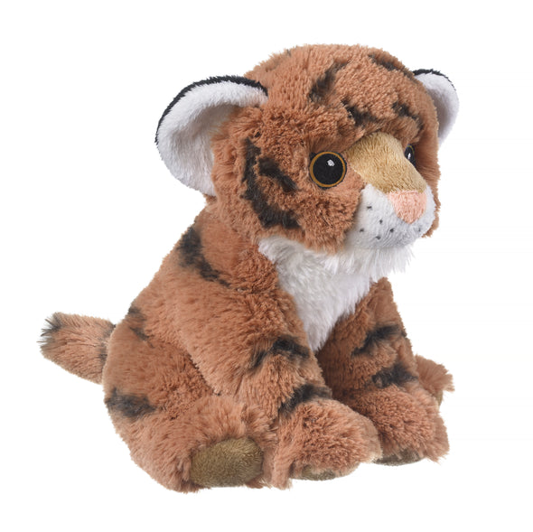 Mizzou Plush Stitched Tiger 8""