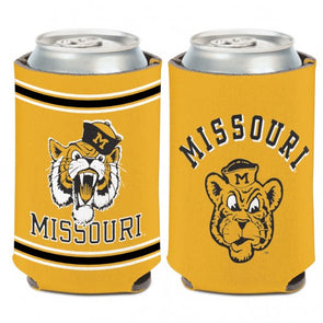 Missouri Vintage Logo Collapsible Can Holder