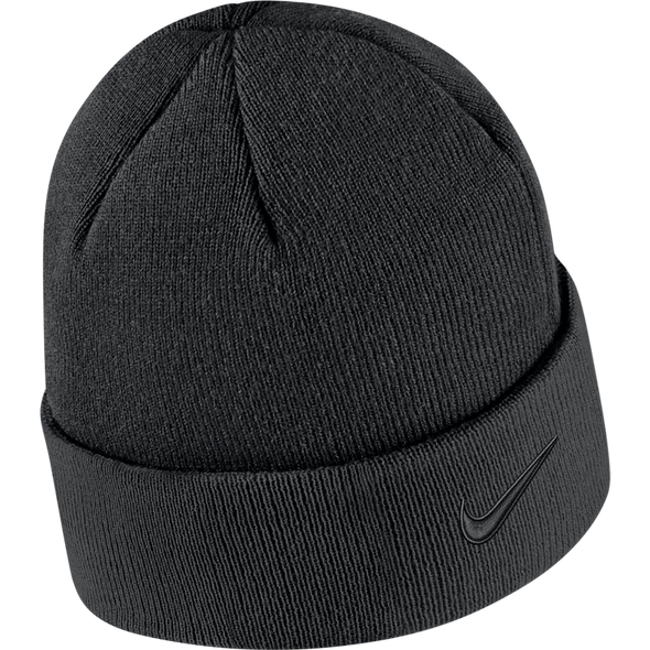 Mizzou Nike® 2020 Oval Tiger Head Black Beanie