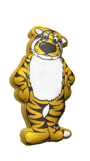 Missouri Truman Mascot Pillow