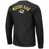 Mizzou Colosseum Oval Tiger Head Mizzou-RAH Long Sleeve T-Shirt