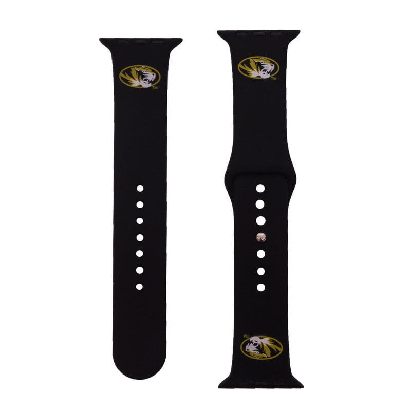 Mizzou 42mm Sport Band for Apple Watch