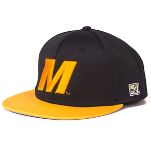Mizzou 2017 Official Baseball On the Field Replica Hat