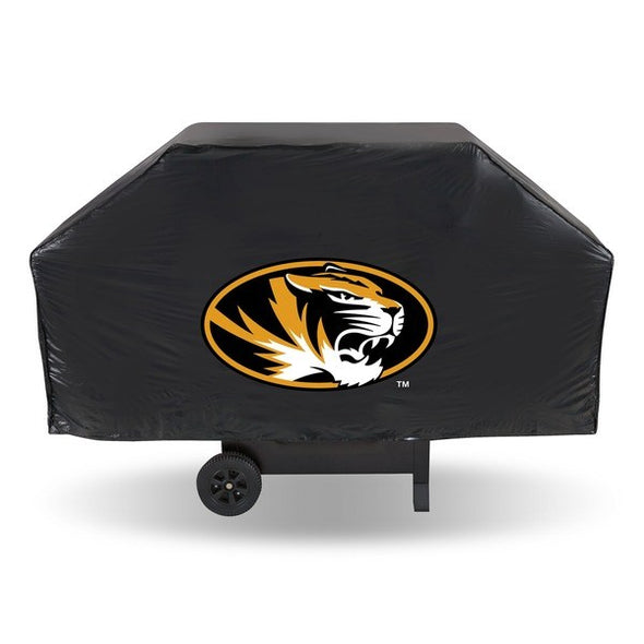 Mizzou Oval Tiger Head Grill Cover