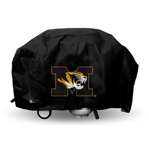 Mizzou Tiger Head Deluxe Grill Cover