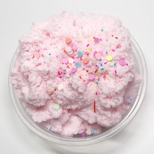Sugar Cookie Fluff | Cloud