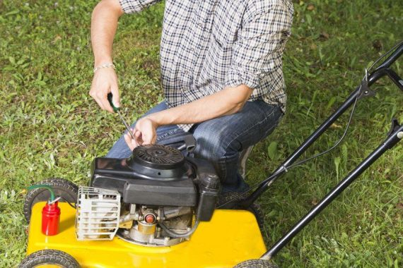 What You Need to Know about Lawn Mower Maintenance