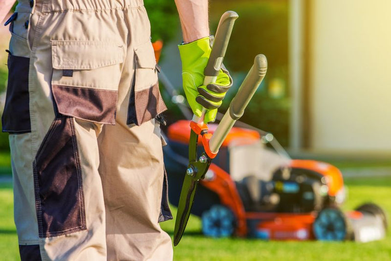 Importance of Using High-Quality Landscaping Tools