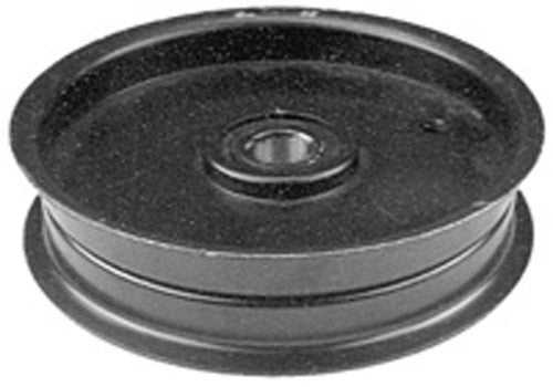 HUP10227 Replaces Hustler Flat Idler Pulley 781856
