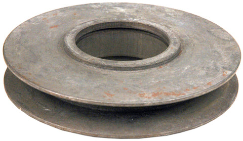 Replaces Scag Idler Pulley