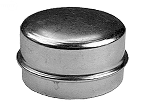 Replaces Dixie Chopper, Gravely, Husqvarna, Lesco, Scag, and Toro Caster Yoke Grease Cap