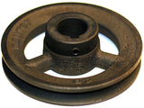 Replaces Scag Blower Housing & Grass Catcher Pulley