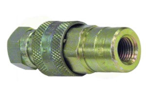 "1304025 1/4"" Hydraulic Quick Coupler"