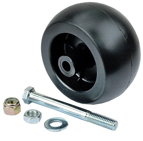 WH788166 Deck wheel kit replaces Hustler 788166