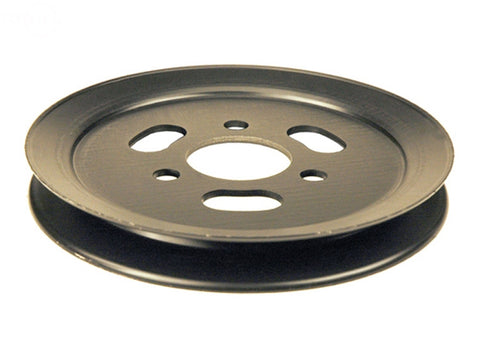 Replaces Toro 105-7734 Spindle Pulley