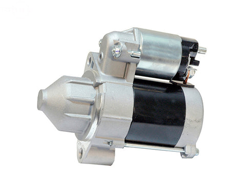 Replaces Kawasaki Electric Starter