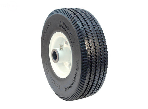 Replaces Velke Flat Free 11 inch Wheel Assembly for 2 Wheel Velke X2
