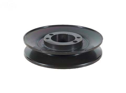 Replaces Scag Spindle Pulley 483282