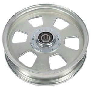 EXP15870 replaces Exmark Idler Pulley 116-9639