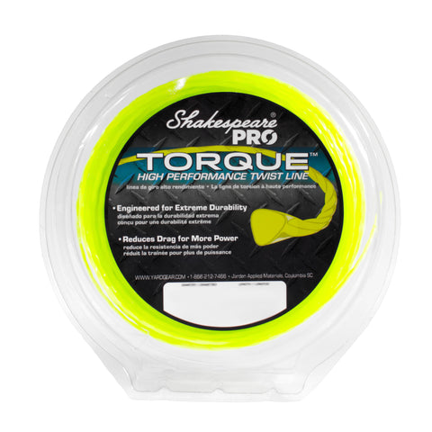 TLT1095 1# .095 Pro Torque High Performance Twist Trimmer Line