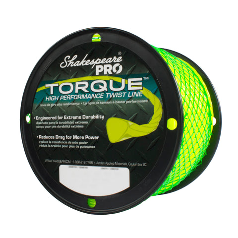 5# .095 Pro Torque High Performance Twist Trimmer Line