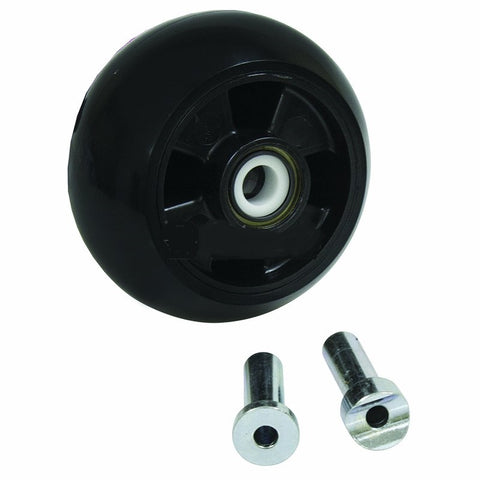 Replaces John Deere Deck Wheel Kit 5 x 2.75