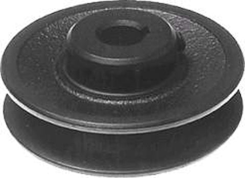 Replaces Bunton Jack Shaft Pulley