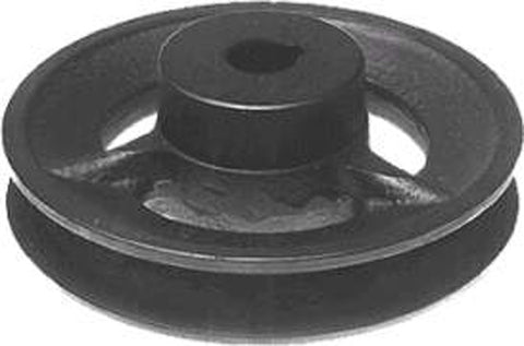 BOP22B Replaces Bobcat 38022B Transmission Pulley