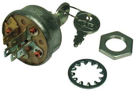 Replaces Starter Ignition Switch for many applications