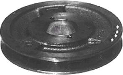 SCP168 Replaces Scag 48127-01, 482744, 48924 Spindle Pulley