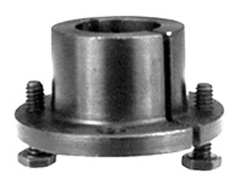 SCP141 Replaces Encore, Ferris, and Scag Taper Hub for Pulley