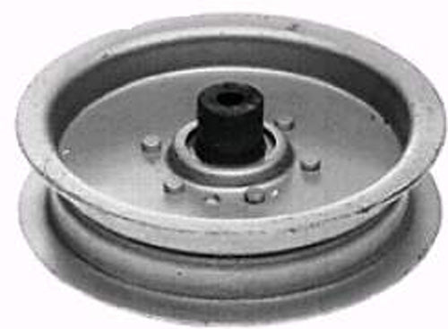 SCP269 Replaces Scag 48269 Deck Idler Pulley