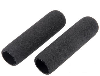 "MP6892 Replaces Bobcat & Others 1"" Foam Handle Grips/Pair"
