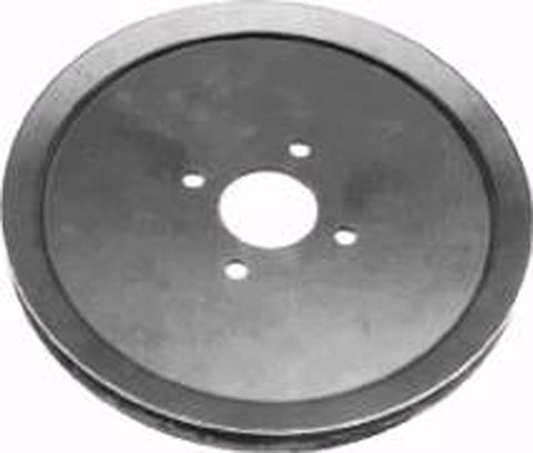 Replaces Exmark Wheel Drive Pulley