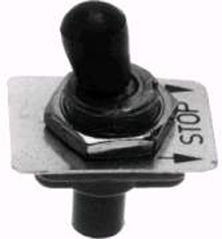 Replaces Equipment Stop Switch for Stihl