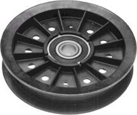 Replaces Grasshopper Idler Pulley 393225