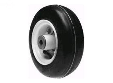 Replaces Walker 57154 Wheel Assembly 8 x 300 x 4