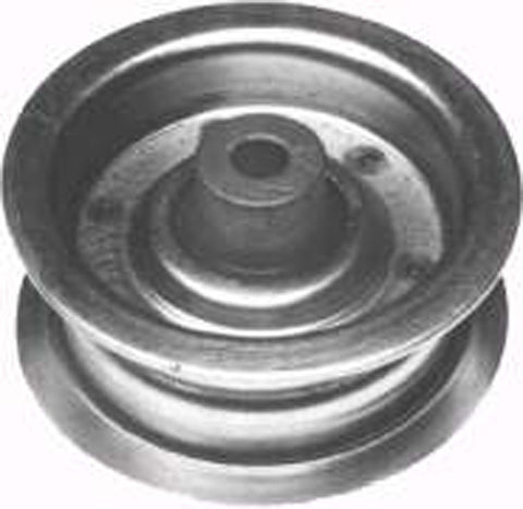 Replaces Bunton Idler Pulley